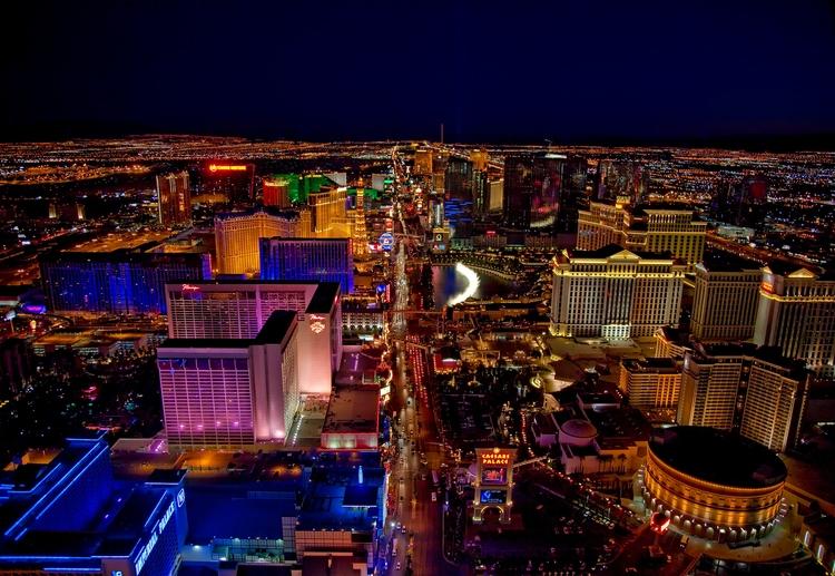 Stunning Las Vegas. loved place - anitaraj | ello