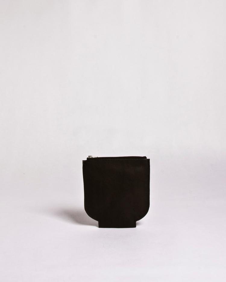 Pouch BOL black. AW17 collectio - elevenelephant | ello