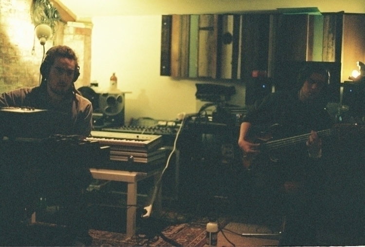 studio, recording, collingwood - darvidthor   ello