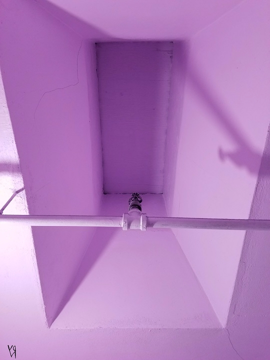 Door Ceiling (Strange Architect - richardfyates | ello