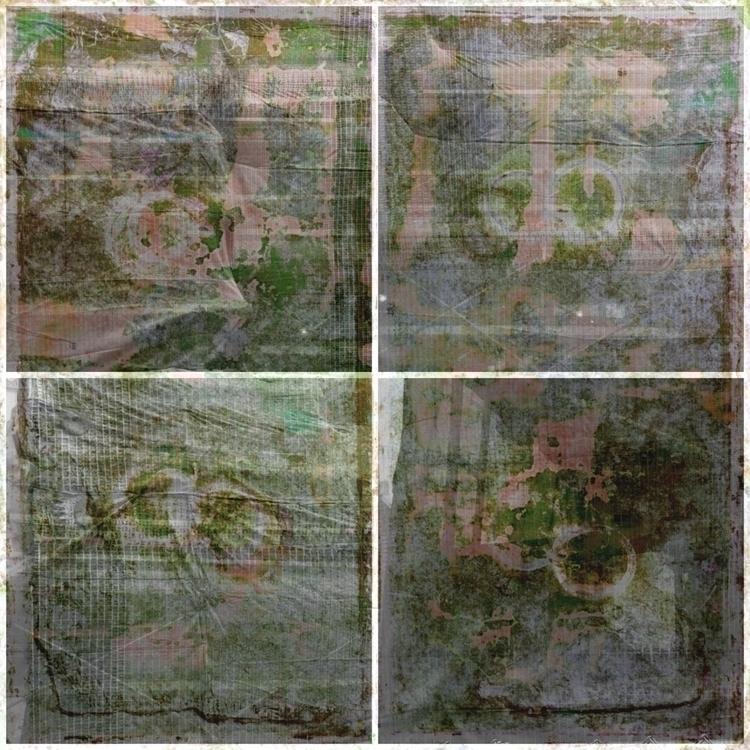 tetraptych, overlaps, 2017, :co - fichblue | ello