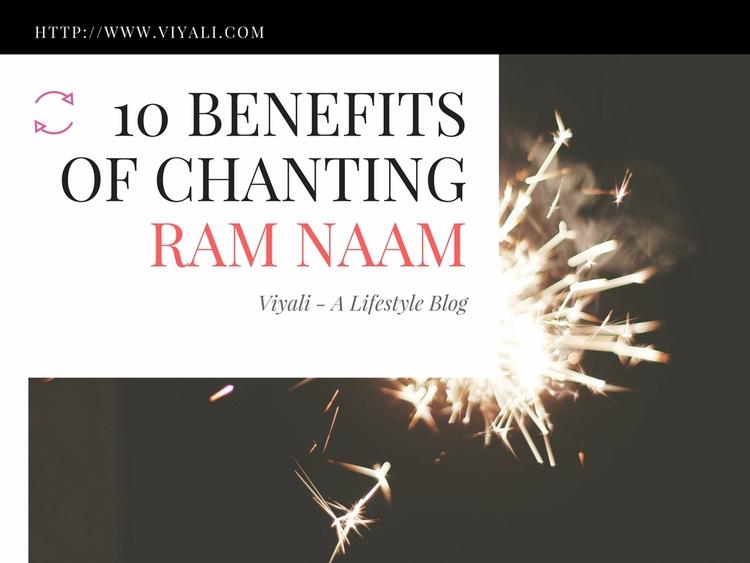 Benefits Chanting Ram Naam. Rea - viyali | ello