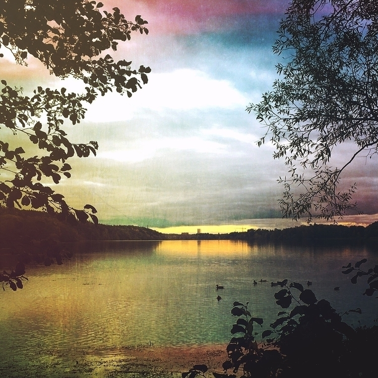 Lake Norrviken, Sollentuna, Swe - steeljaw | ello