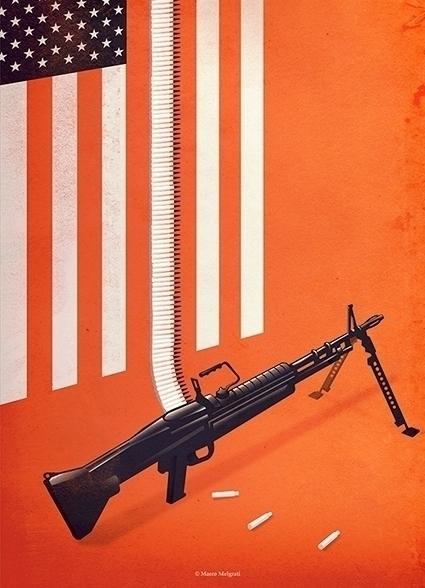 gun trust- debate control - national - marcomelgrati | ello