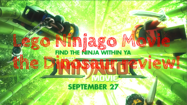 Read review brand Lego Ninjago  - dinosaurboo | ello