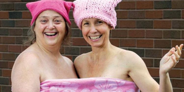 Annual Naked Swim October 22nd  - bareoaks | ello