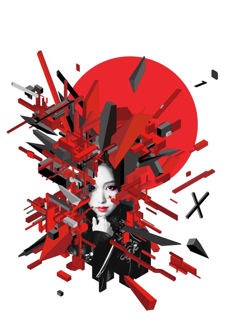 Art KAREeem yusuke moritani - kareart - kareart | ello