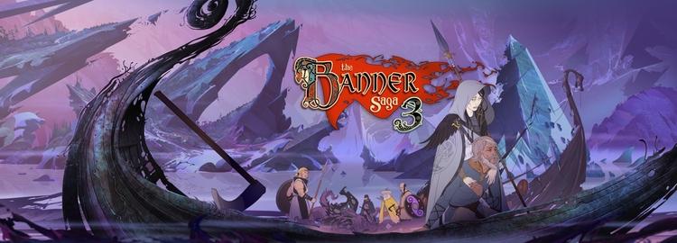 Banner Saga 3 Art Reveal final  - comicbuzz   ello