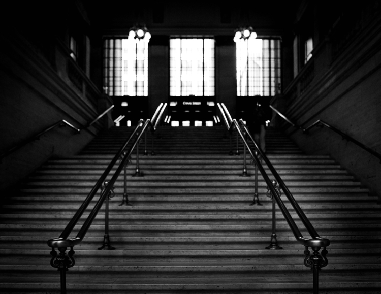 Chicago Union Station 645 45mm  - junwin | ello