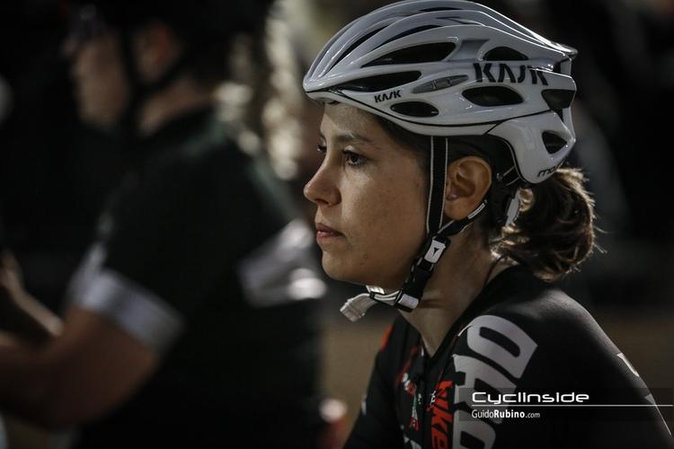 Rafaela Gimenes, Urbe Squadra C - probike | ello