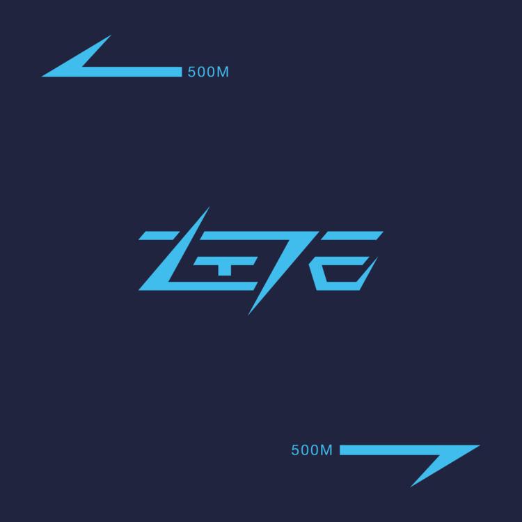 左右 - LR - Logo, Design, Kanji, Flat - falcema | ello
