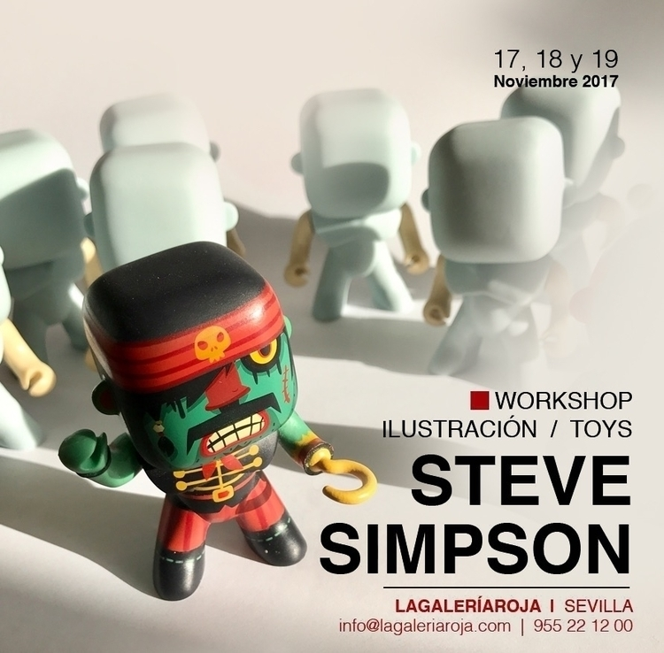 Vinyl toy blanks 'Toy Design' S - stevesimpson | ello