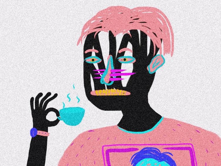 coffee - skatheartist | ello