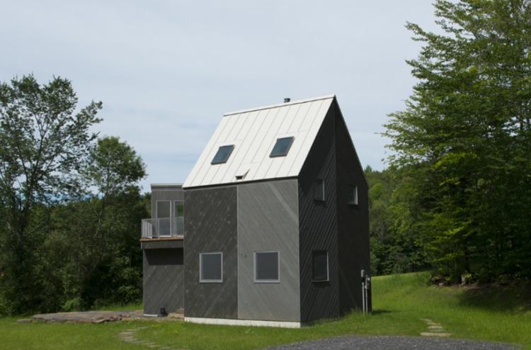 winter cabin Affiliates inspire - elloarchitecture | ello