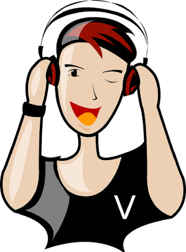 Boy, headphone, Earphone - pratyaksh99   ello