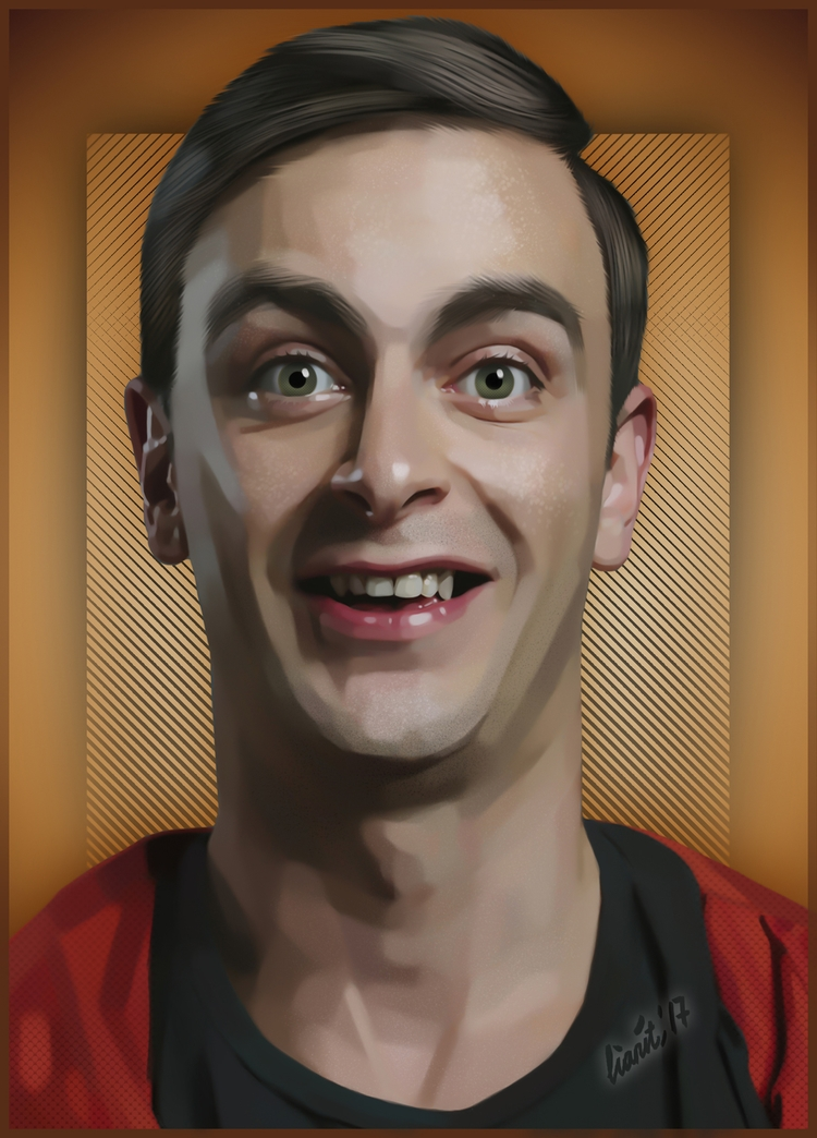 JosephGilgun, digitalart, digitalpainting - lianit | ello