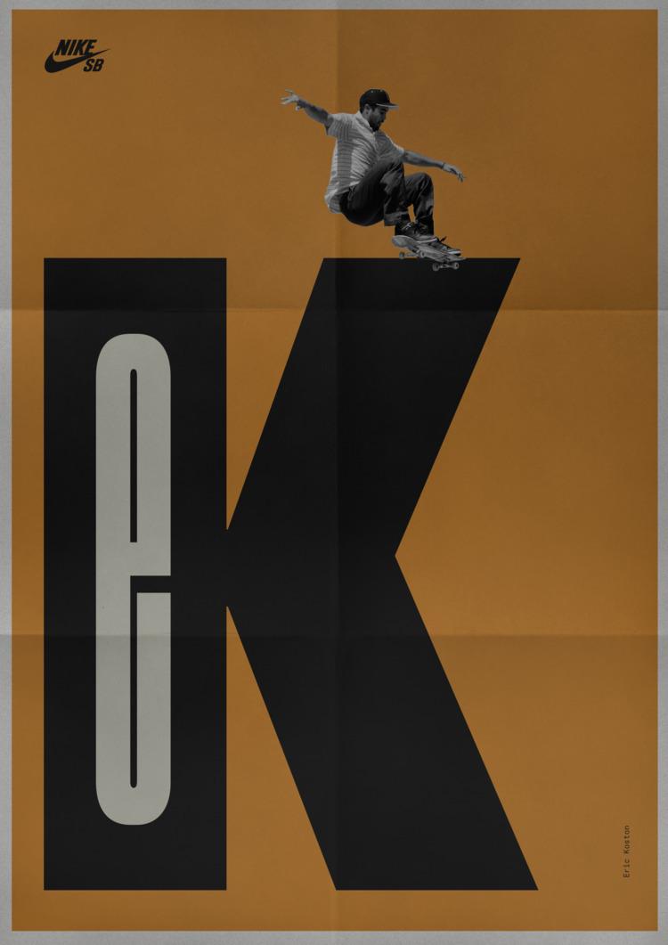 Eric Koston II. Nike SB - luiscoderque | ello