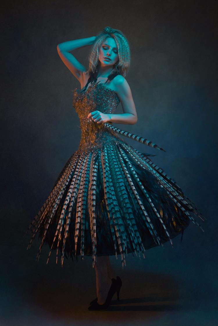 Photographer: Marcin Sylwia Cie - darkbeautymag | ello