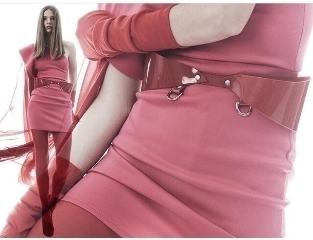 shot Location - BasicMagazine, fashionphotography - jivomir_domoustchiev | ello