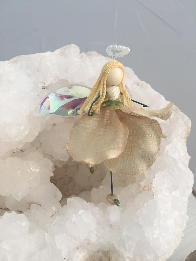 angel ornaments figurines! Chri - faerieblessings   ello