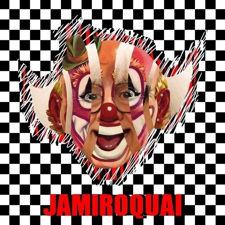 jamiroquai, meme, album, art - optimistic_saturn   ello