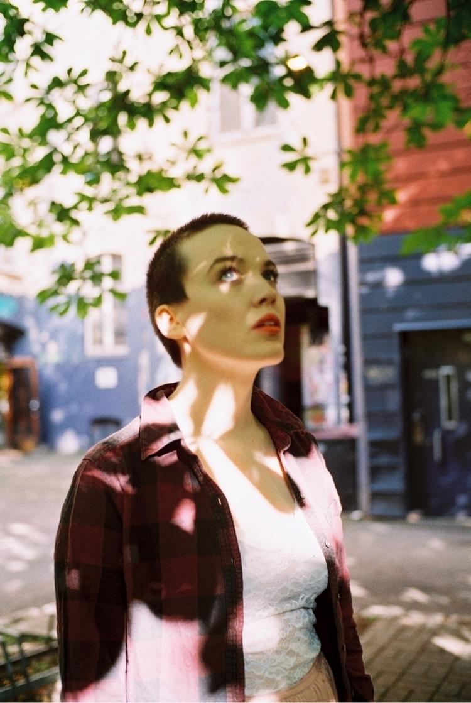 Charlotte Oslo - portrait, fashionphotography - nickcounts | ello