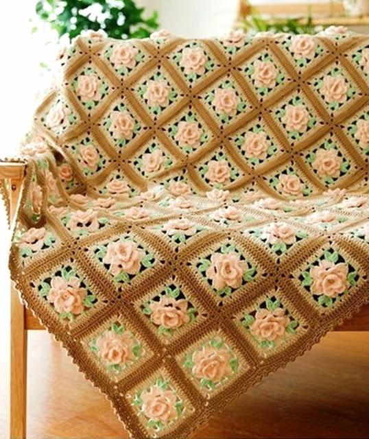Good morning ... crochet love d - carlabreda | ello