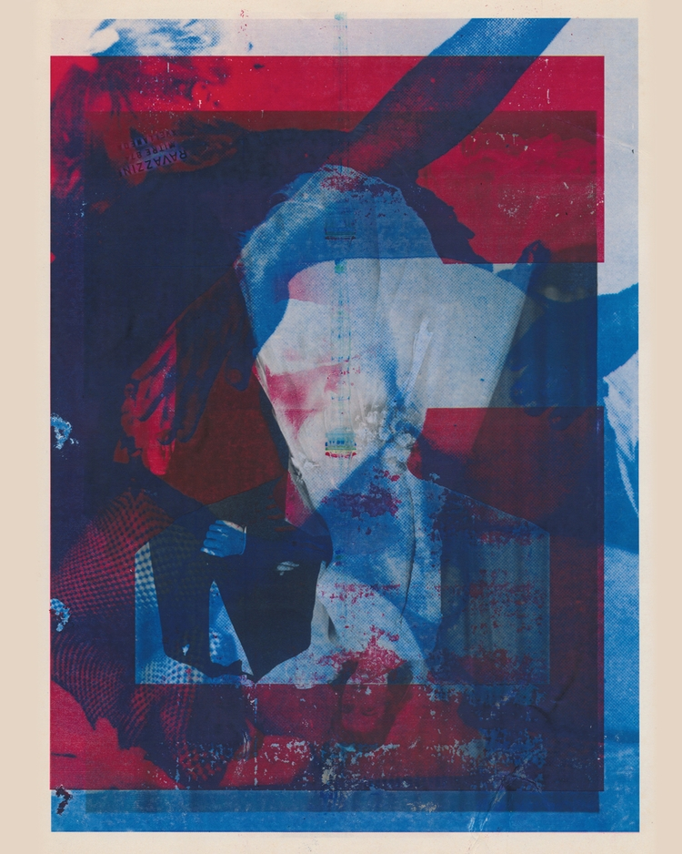 Multiple prints paper - 11, 108 - josephsohn | ello