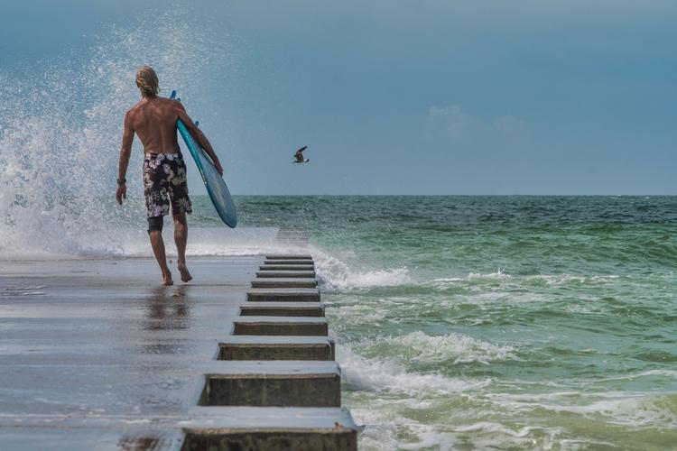 photos read - beach, surfing, surfboard - rickschwartz | ello