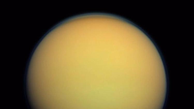 El clima de Titán, es incluso m - codigooculto | ello