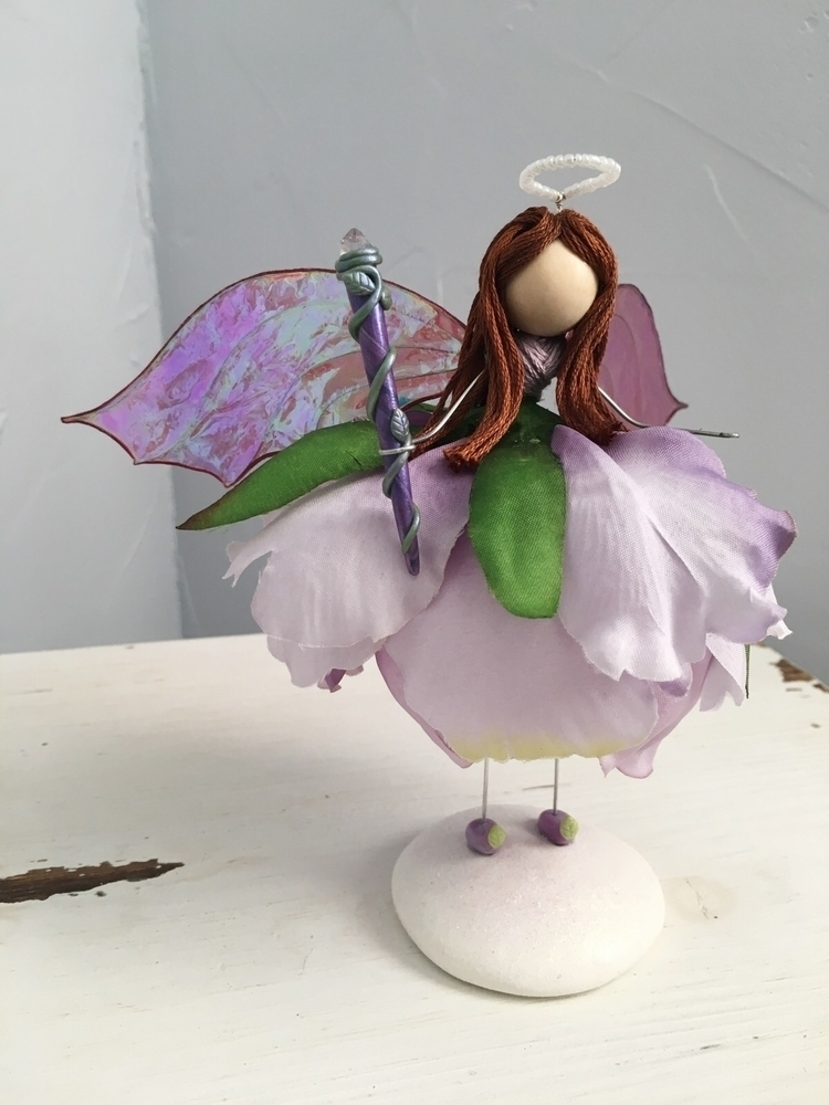 Faerie Blessings holiday ready - faerieblessings | ello