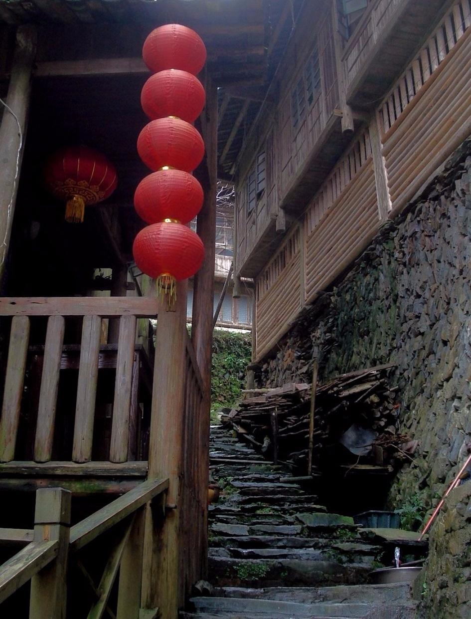 Place Call Home Guangxi Provinc - wayves | ello
