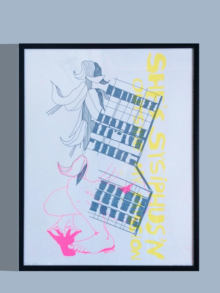 Riso 11X14 cardstock 3 color - rymie - rymie | ello
