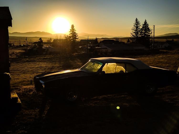Day Ranch Road Trip. featuring  - katatonic | ello