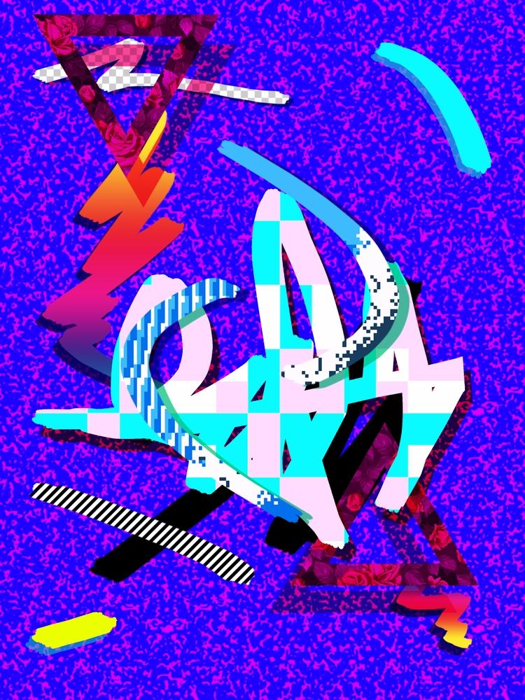 Radical tubing -  - vaporwave, chillwave - andrew_indelicato | ello