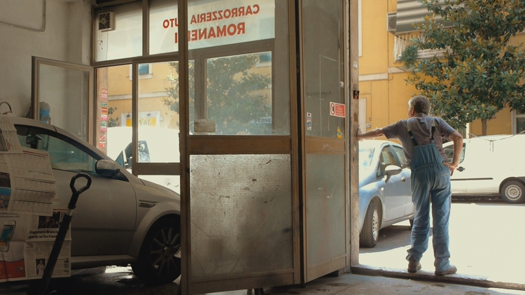 Carrozzeria Mista - 35min Direc - cinema_fragile | ello