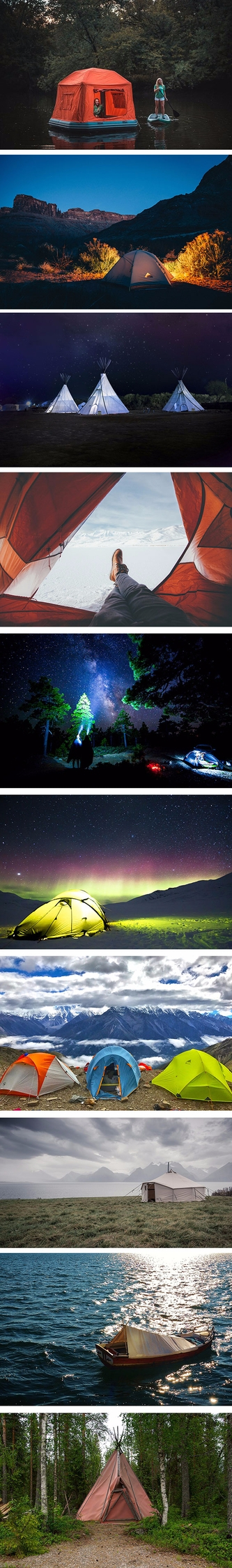 Awesome tents - adventure,, backcountry, - adaptnetwork   ello
