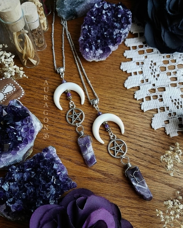 jewelry updated shop Check ~Hau - auragon | ello