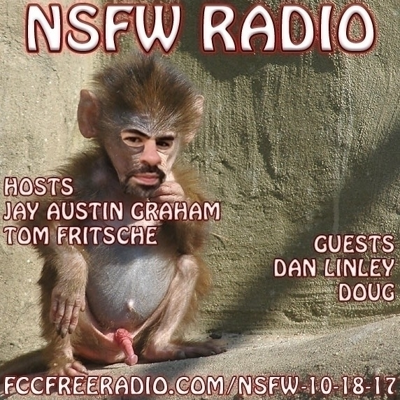 [NSFW host Jay Austin Graham pr - acidsmooth | ello