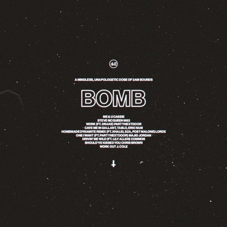 - MIX#42 BOMB mindless, unapolo - taftavenue   ello