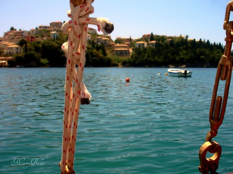 Sailing Sivota, Thesprotia, Epi - mairoularissa | ello