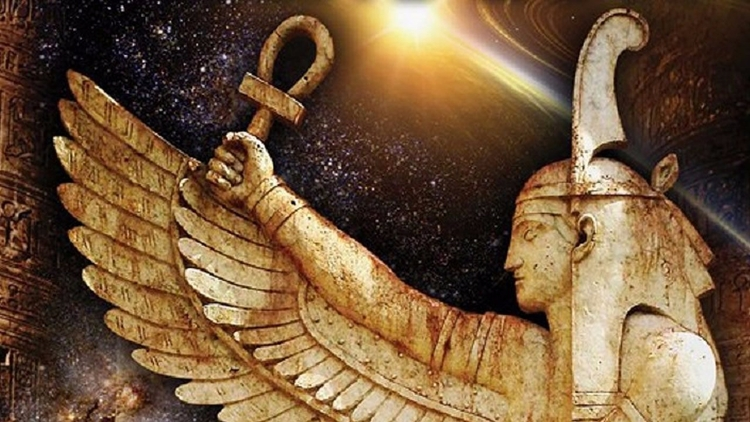 Las nueve partes del Alma human - codigooculto | ello