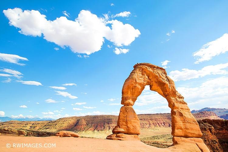 Work: Arches NP, Utah - 70 Phot - rwi | ello