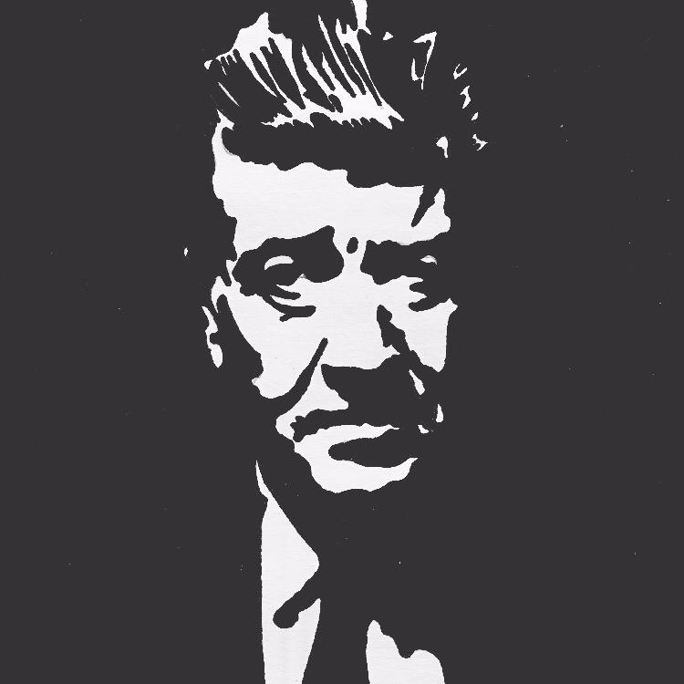 favorite director, David Lynch - jomartinusen | ello