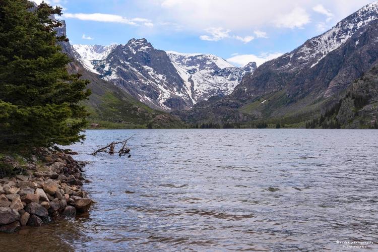 Mountain Lake, 2017 mountain la - azdrk | ello