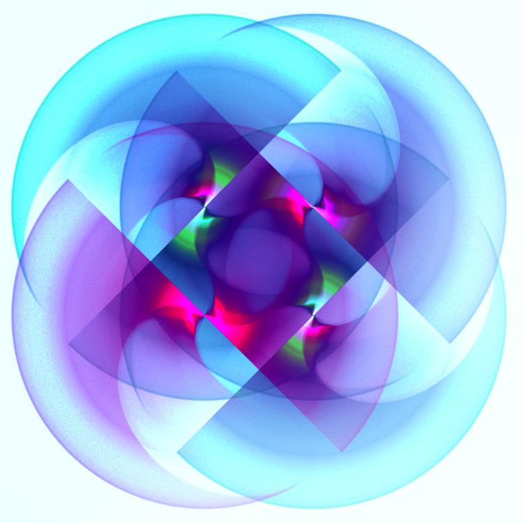 integer - 171020 - digital, abstract - alexmclaren | ello