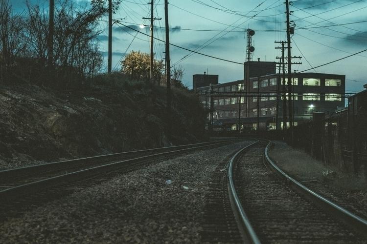 yards - photography, city, urban - iangarrickmason | ello