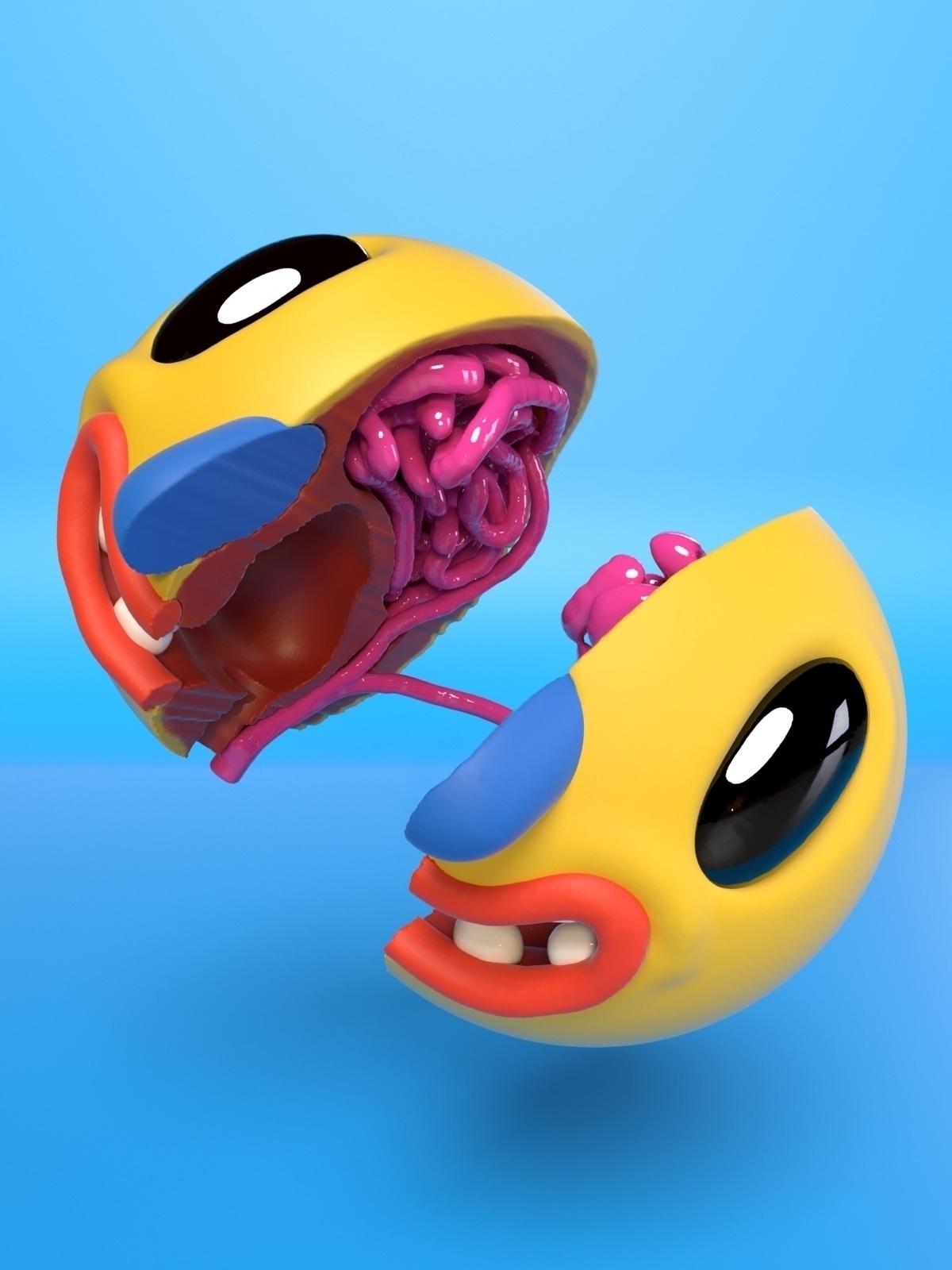 View cerebral hemispheres great - joy | ello