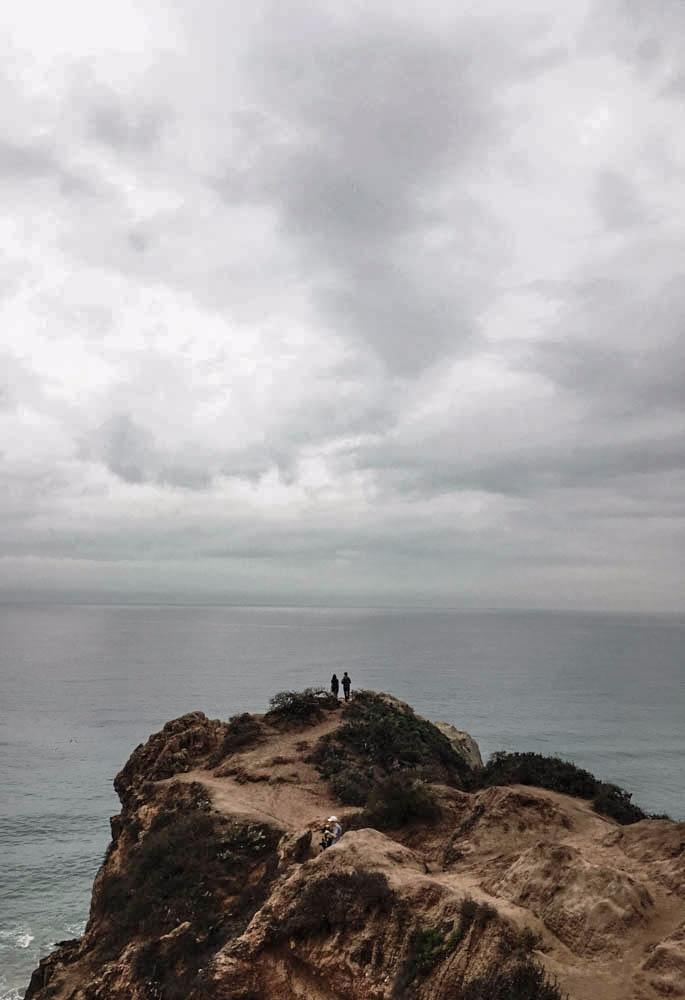 6/14 - susnet, lostboys, cliffs - julgallegos | ello