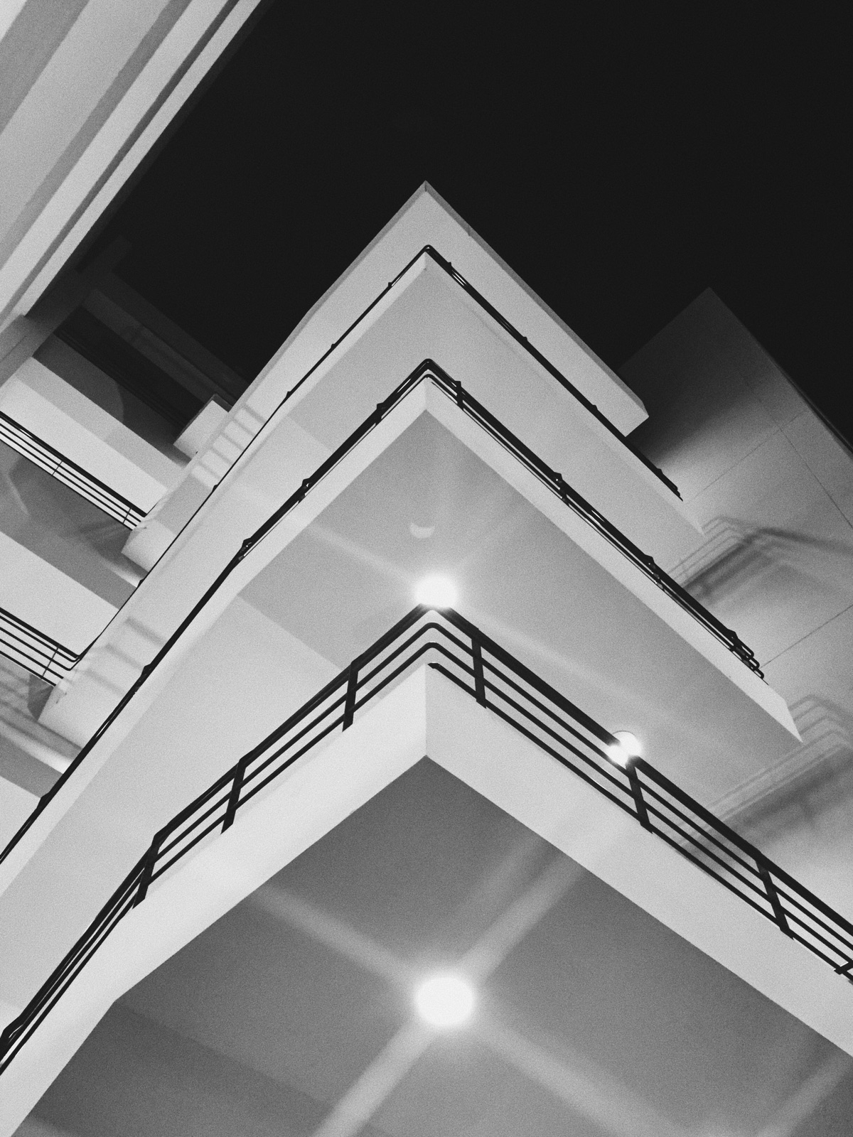 architecture, black, white, ello - paulomartinez | ello